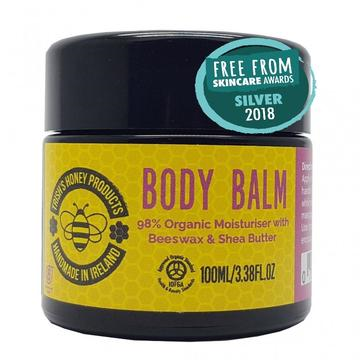 Luxurious Organic Body Balm - 98% Organic