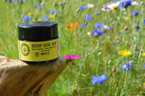 Luminous Face/Arm/Decollete Balm