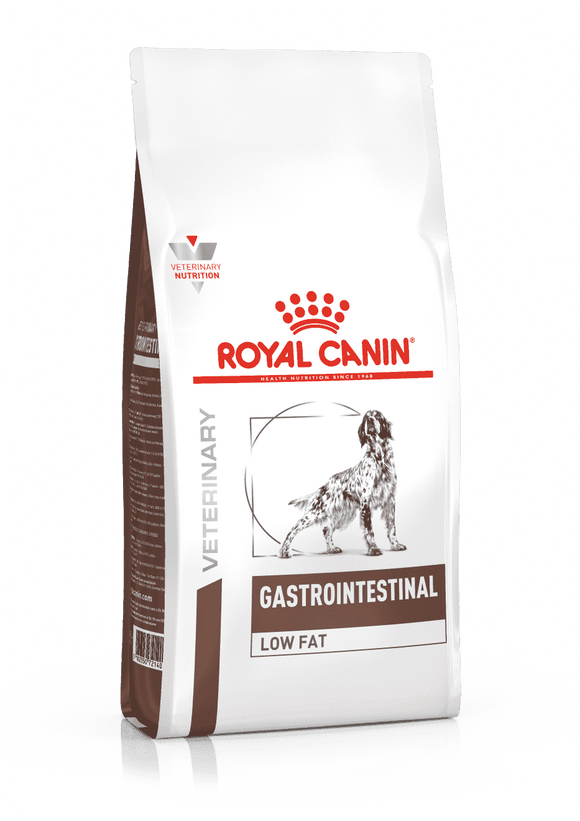 Royal Canin Gastro Intestinal low fat 1,5kg hond