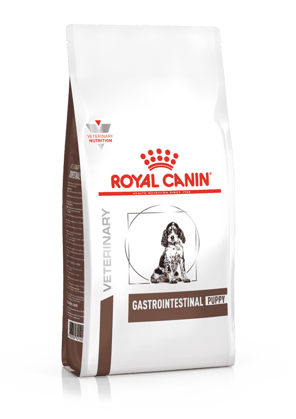 Royal Canin Gastro Intestinal puppy 2,5kg