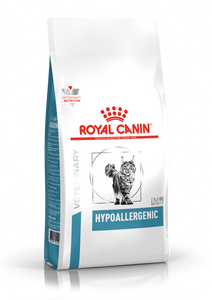 Royal Canin Hypoallergenic 4,5kg kat