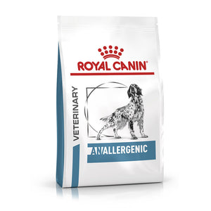 Royal Canin Anallergenic 3kg hond