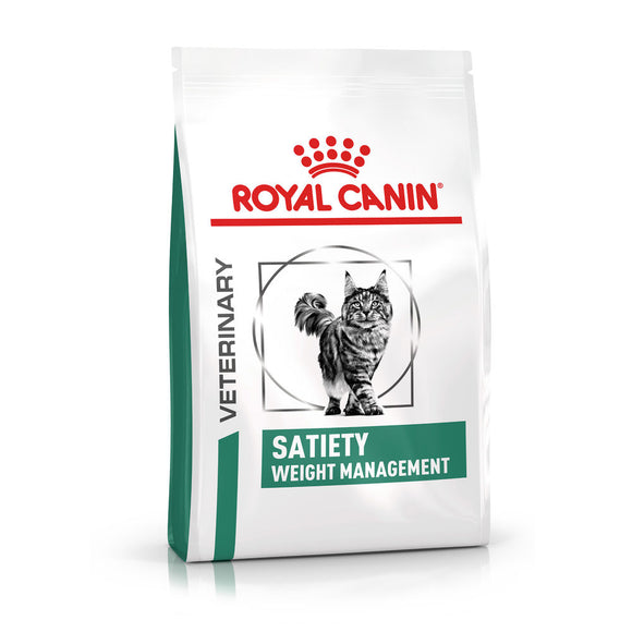 Royal Canin Satiety Support 1,5kg kat