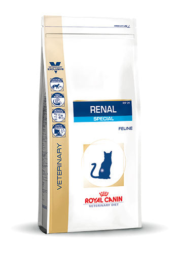 Royal Canin Renal speciaal kat 2kg