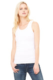 Bella 1080 - Tank Top 100% cotton - unisex