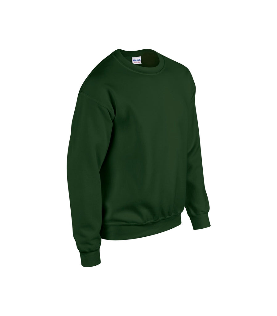 Gildan 1801 - Forest Green - XL