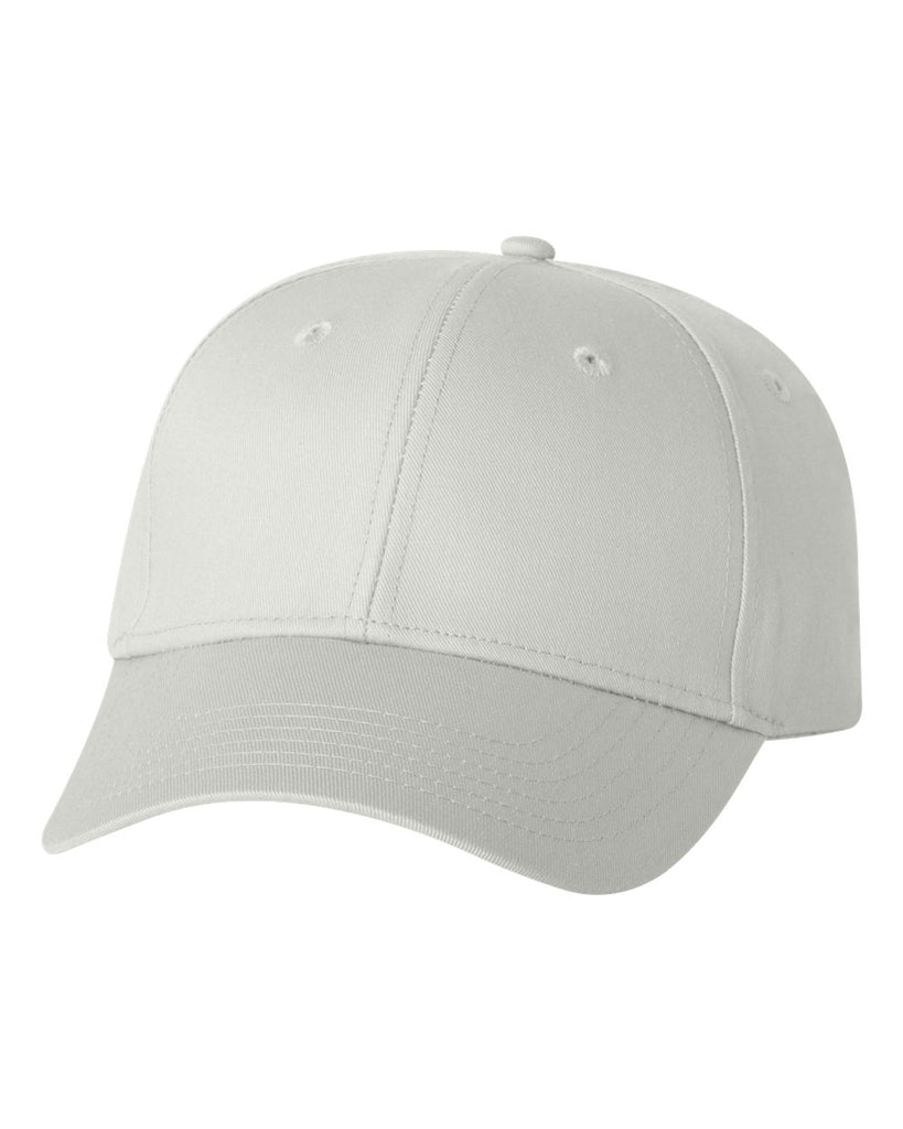 Valucap Lightweight Twill Cap