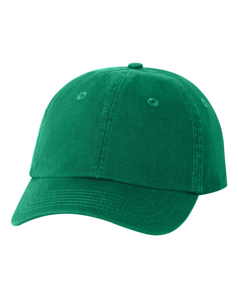 Valucap Small Fit Bio-Washed Dad's Cap