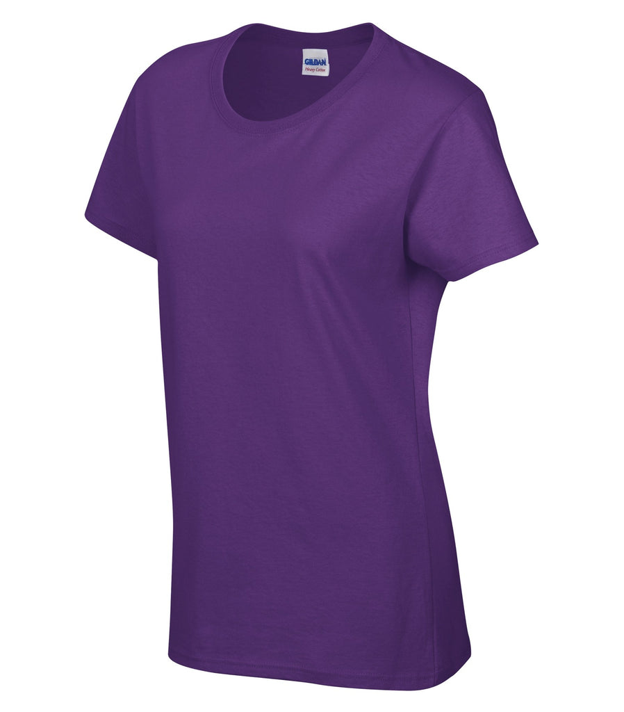 Gildan 5000L - Purple - XL