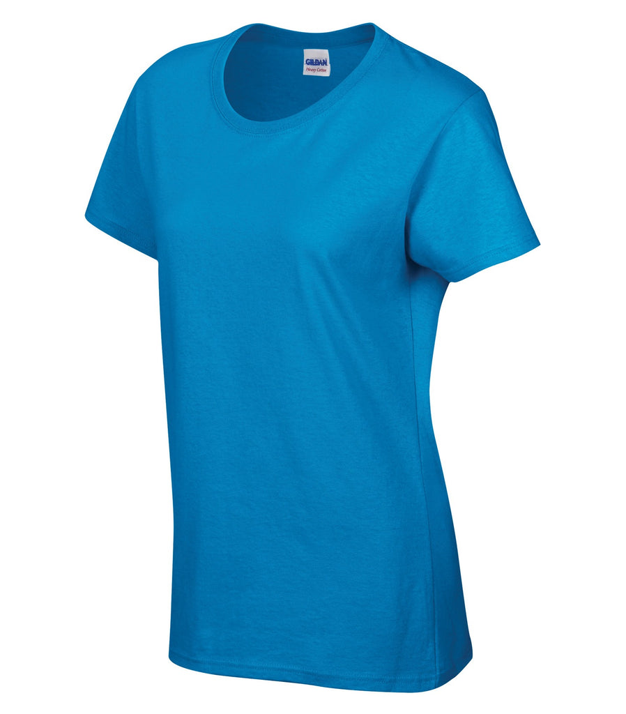 Gildan 5000L Heavy Cotton Missy Fit T-Shirt