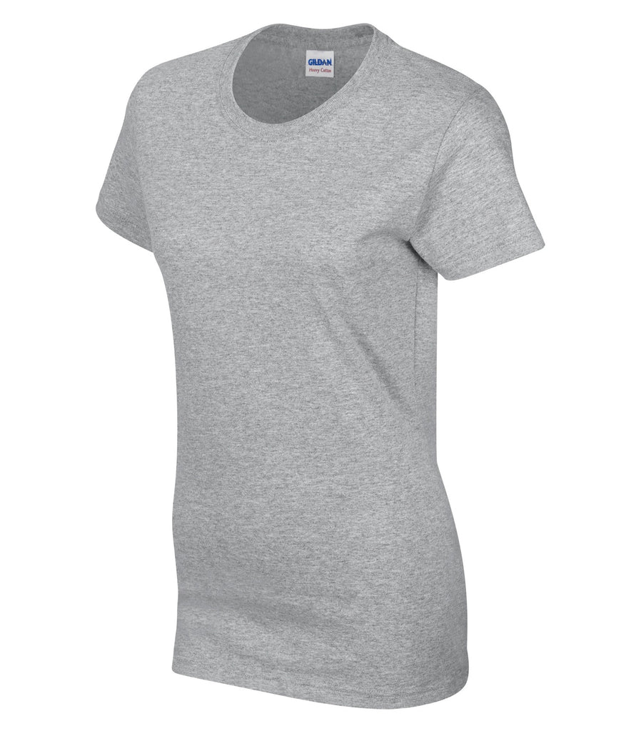 Gildan 5000L - Sport Grey - XL