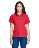 Ash City Extreme 75056 - Ladies Eperformance™ Ottoman Textured Polo Shirt