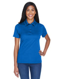 Ash City Extreme 75114 - Shift Ladies' Snag Protection Plus Polo