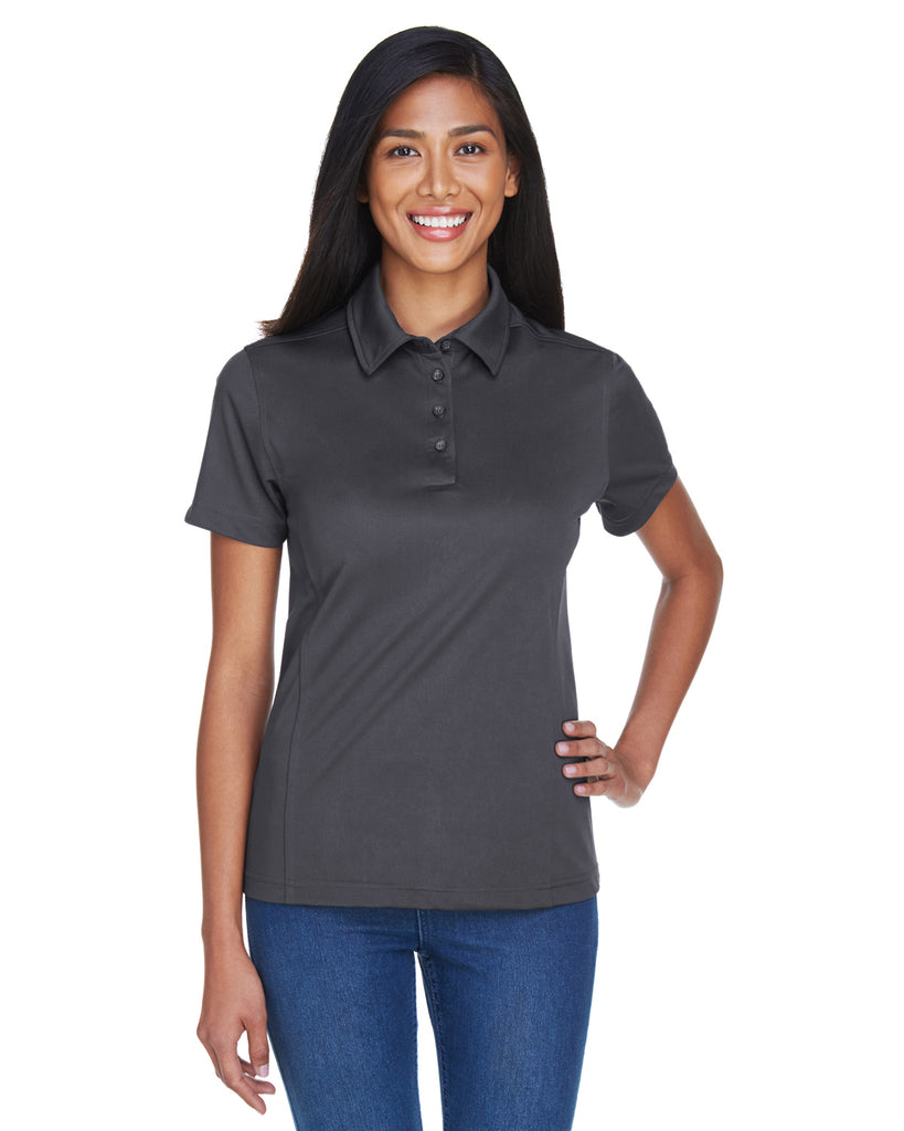 Ash City Extreme 75114 - Shift Ladies Snag Protection Plus Polo Shirt
