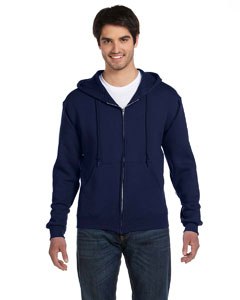 Fruit of the Loom Adult Supercotton Full Zip Hood 82230