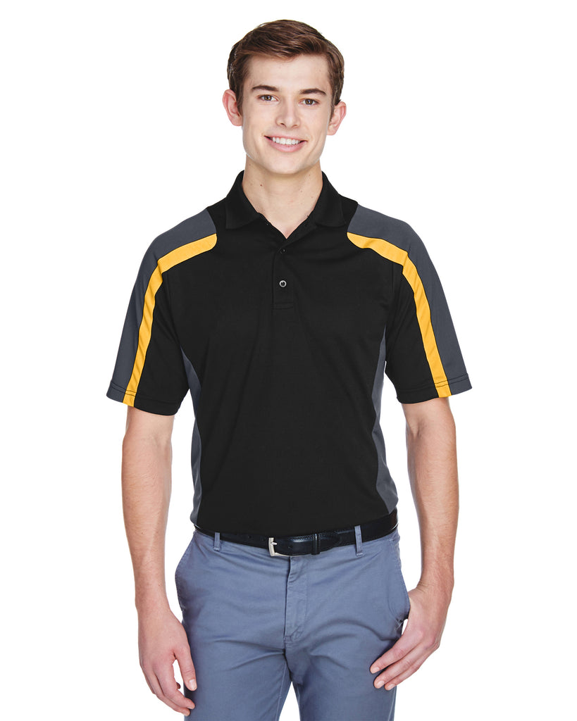 Ash City Extreme 85119 - Extreme 85119 - Men Eperformance™ Strike Colourblock Snag Protection Polo