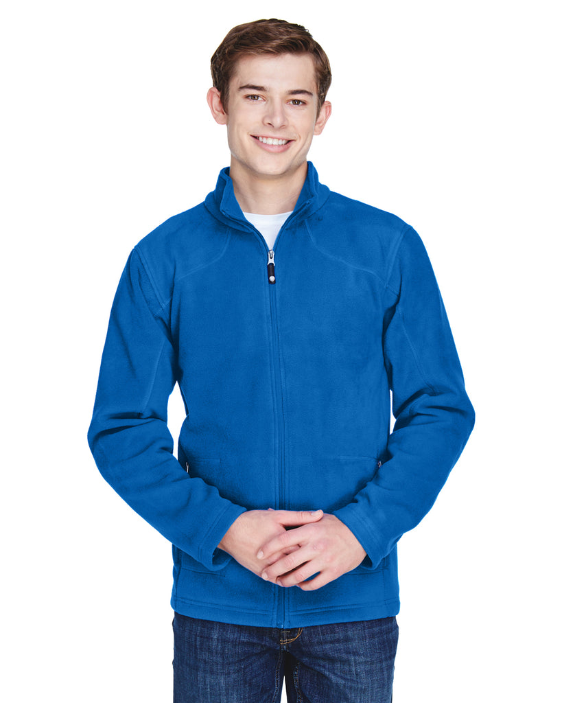 Ash City North End 88172 - Voyage Men Fleece Jacket