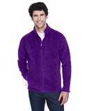 Ash City Core 365 88190 - Journey Core 365™ Men's Fleece Jackets