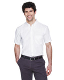 Ash City Core 365 88194T - Optimum Core 365™ Men's Short Sleeve Twill Shirts