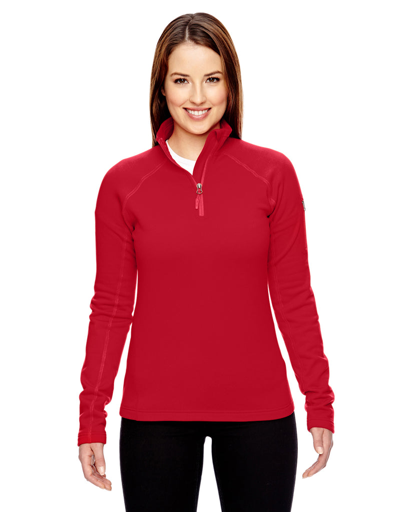 Marmot 89610 - Ladies Stretch Fleece Half-Zip