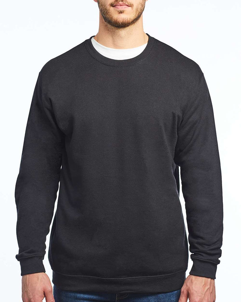 M&O Unisex Crewneck Fleece