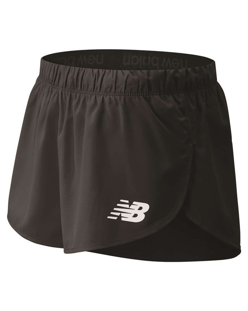 New Balance Women's Athletics Split Shorts