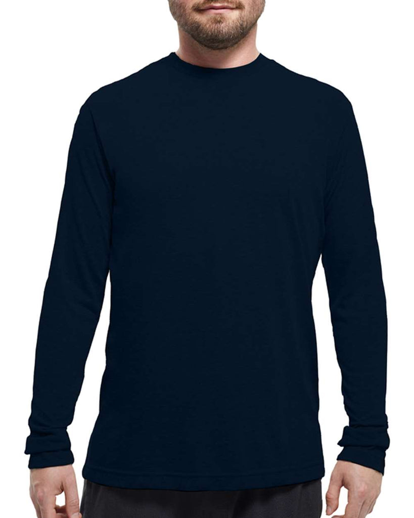 M&O Gold Soft Touch Long Sleeve T-Shirt