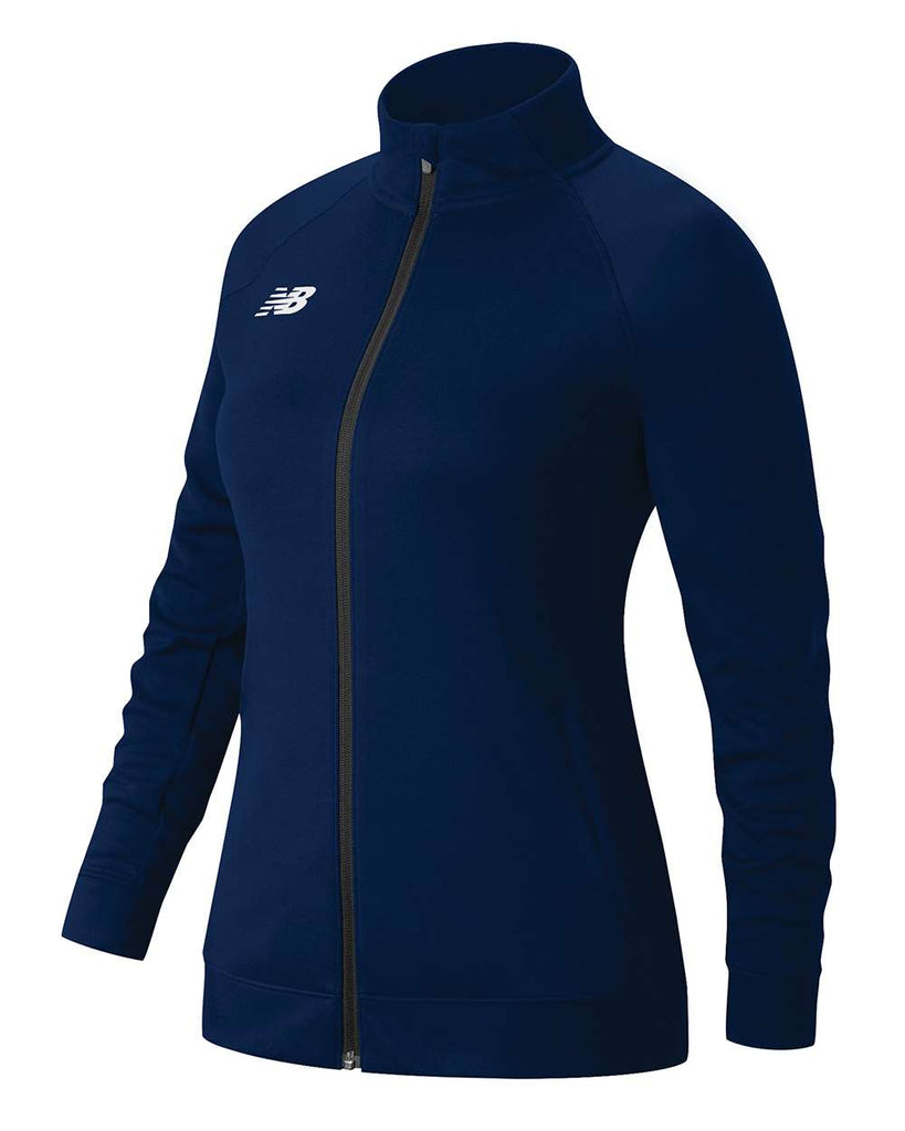 New Balance Women's Tech Fit Jacket