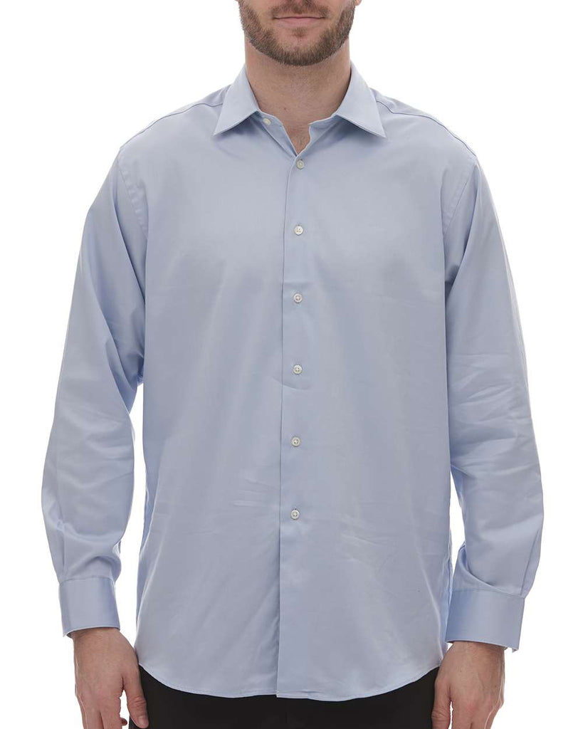 Calvin Klein Stretch Long Sleeve Shirt