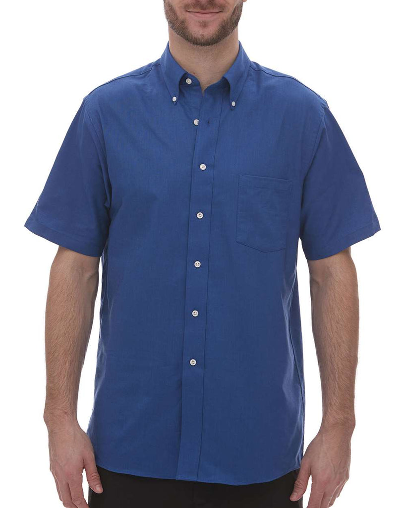 Van Heusen Oxford Short Sleeve Shirt
