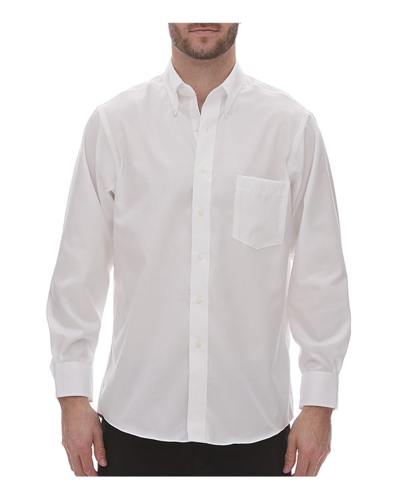 Van Heusen Non-Iron Dress Shirt