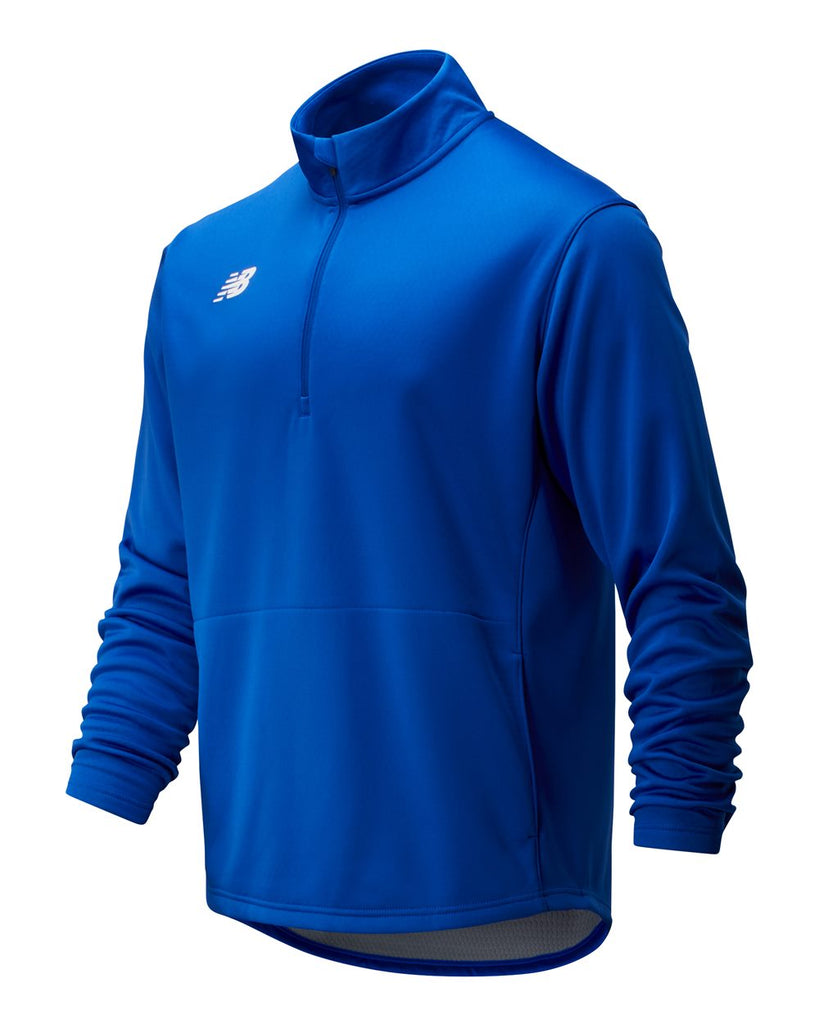 New Balance Thermal Quarter-Zip Pullover