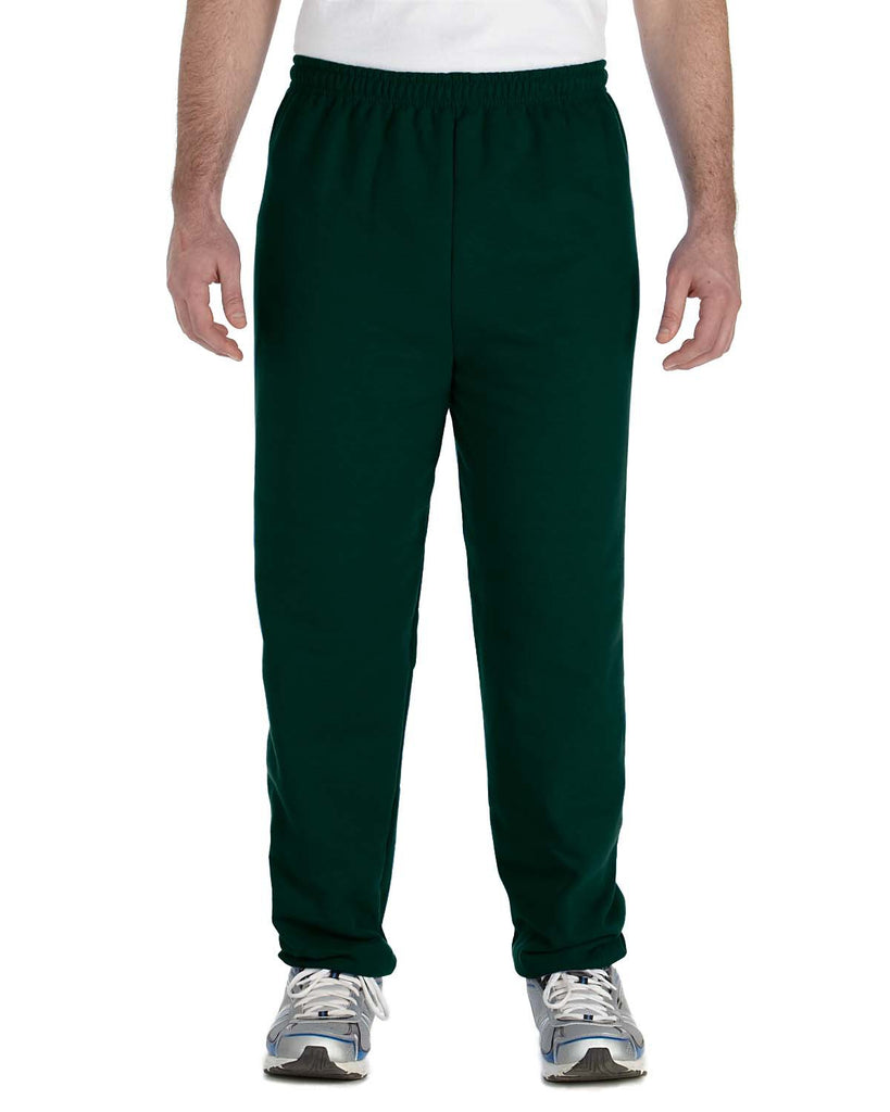Gildan Adult Heavy Blend™ Adult 8 oz., 50/50 Sweatpants  G182