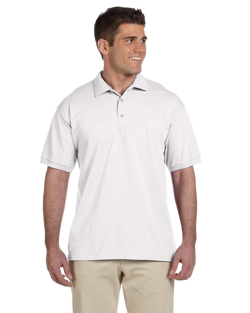 Gildan Adult Ultra Cotton® Adult 6 oz. Jersey Polo  G280