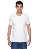 Fruit of the Loom Adult oz. Sofspun® Jersey V Neck T Shirt   SFVR