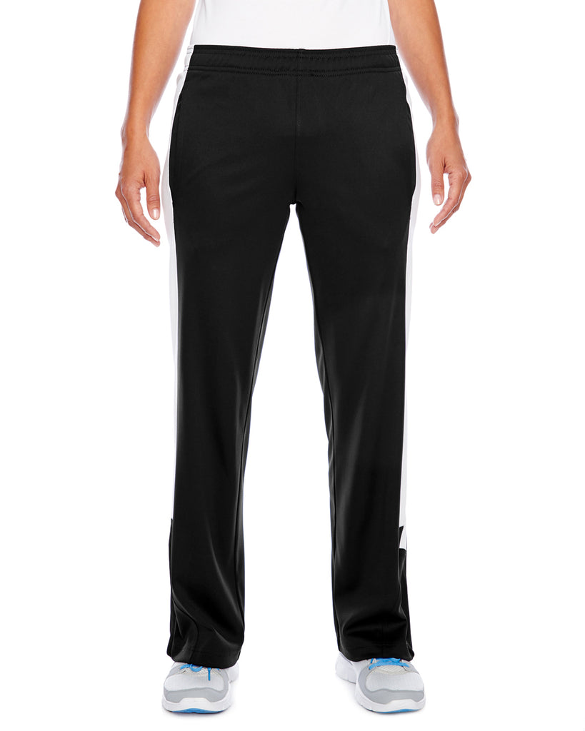 Team 365 TT44W Ladies Elite Performance Fleece Pant