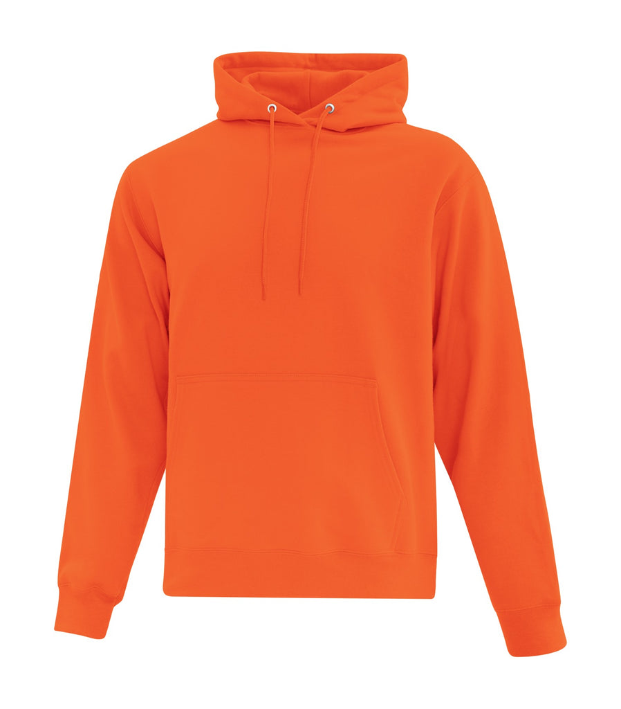 Everyday ATCF2500 Fleece Hooded Sweatshirt