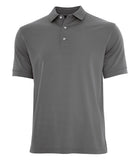Callaway CGM441 Ottoman Polo Shirt for Mens