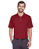 Devon & Jones Men's Pima Tech™ Jet Piqué Polo DG200