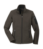 EDDIE BAUER® RUGGED RIPSTOP SOFT SHELL LADIES' JACKET