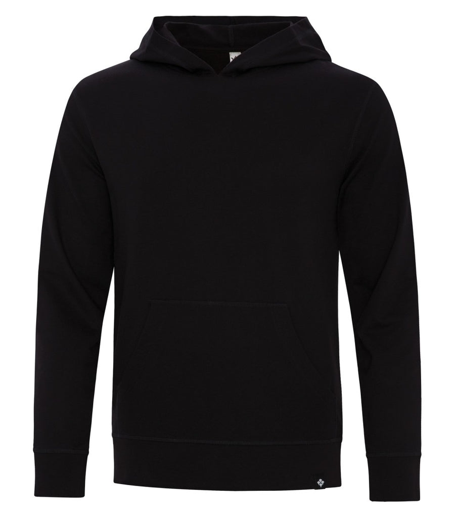 Koi KOI2050 Element Pullover Hooded Fleece