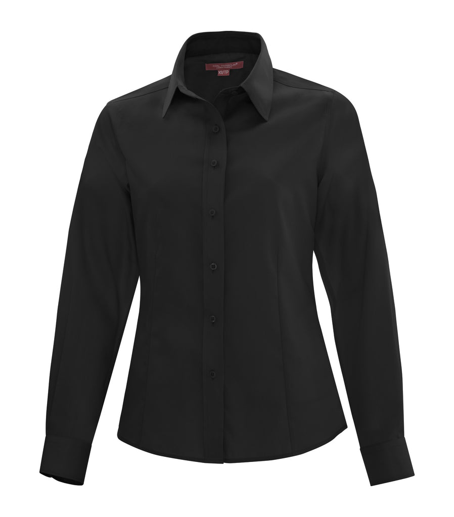 Coal Harbour NON-IRON TWILL LADIES' SHIRT