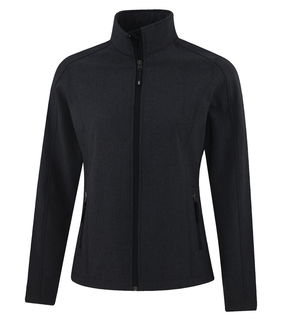 Coal Harbour L7603 Everyday Soft Shell Ladies Jacket