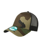 New Era NE205 - Camo/Black - OSFA