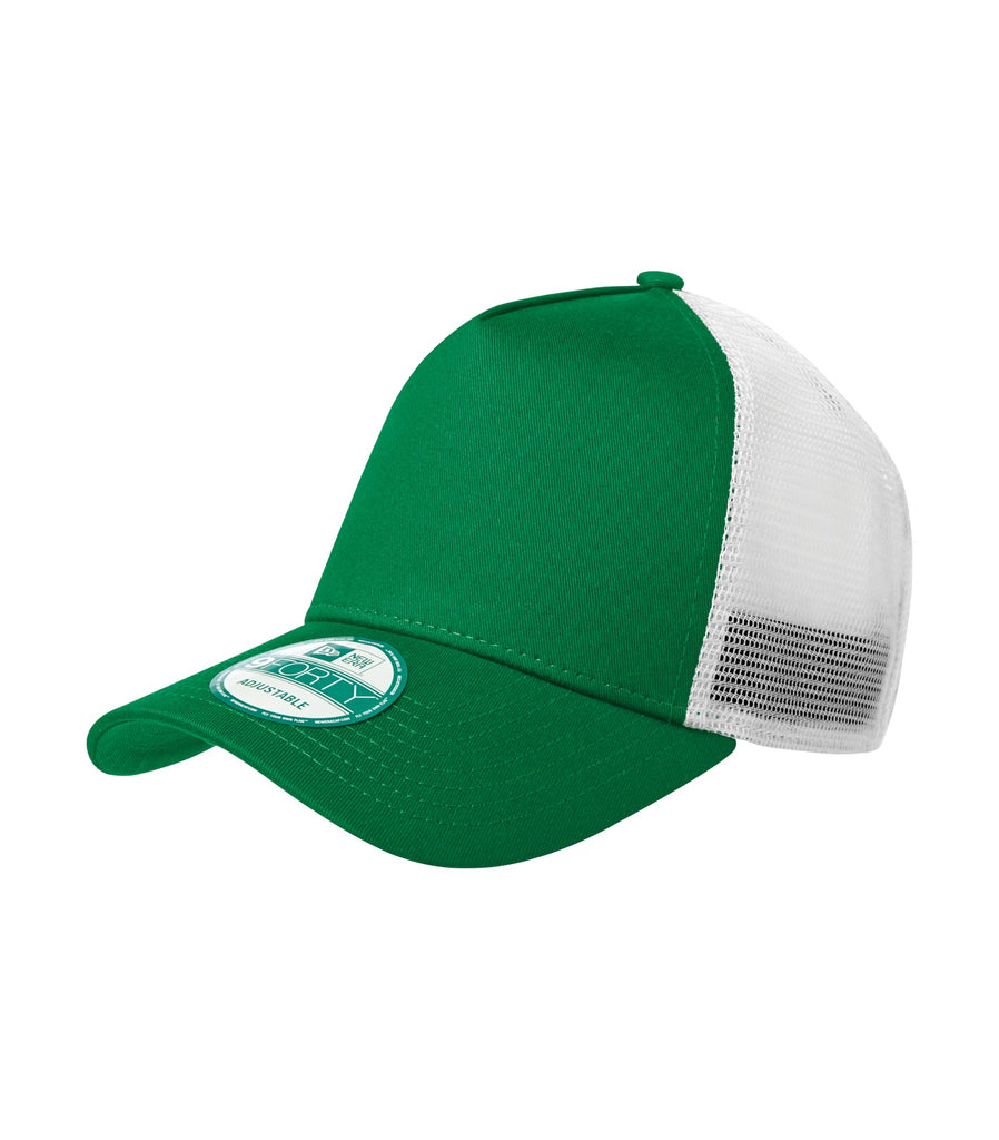 New Era NE205 - Kelly/White - OSFA