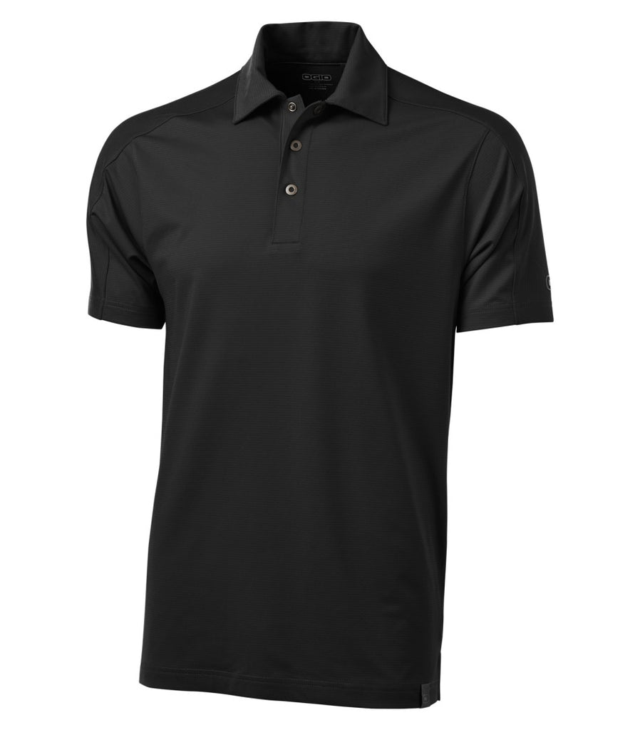 Ogioâ® Gaze Linear Polo Shirt