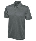 ATC S3518 Pro Team Heather Proformance Sport Shirt