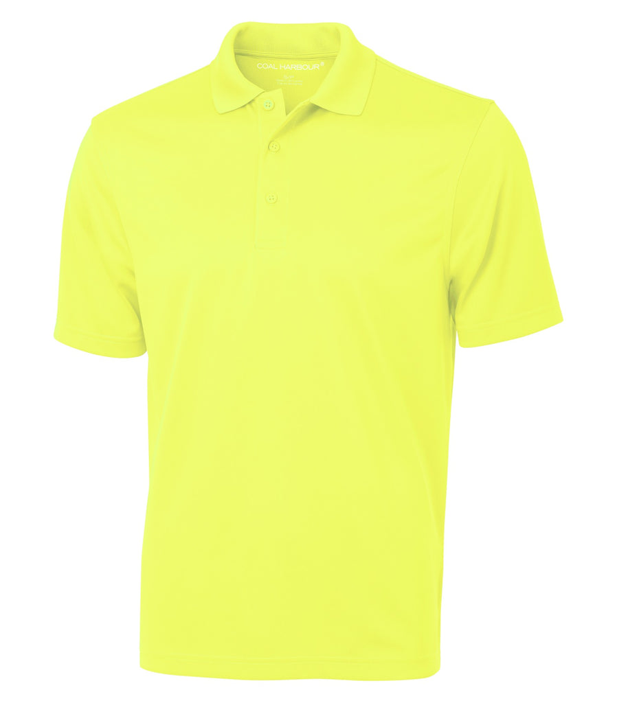 Coal Harbour S4005 - Safety Yellow - XS