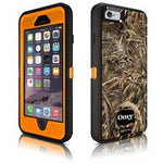 iPhone 6 Otterbox Camo
