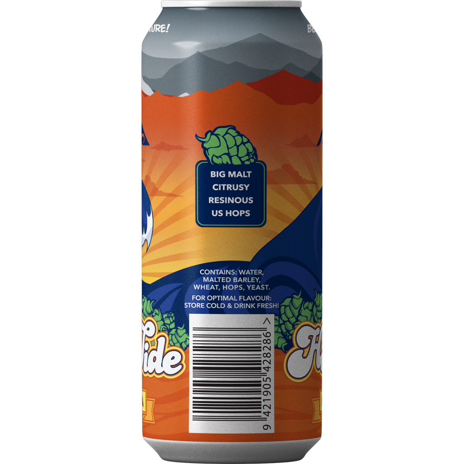 High Tide Double IPA